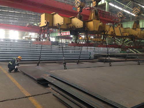 ASTM A572 ms plate carbon steel A572 material