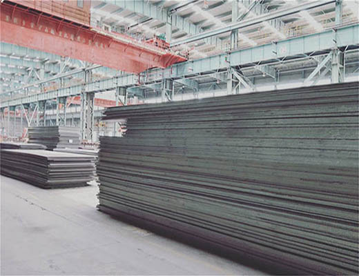 ASTM A572 grade 55 steel plate sheet suppliers