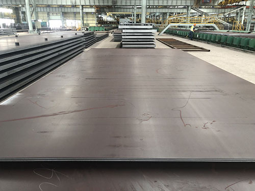 ASTM A588 plate A588 high strength steel sheet